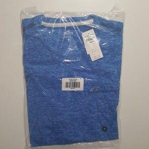 Men's short-sleeved shirt